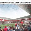 Als eerste club uit Antwerpen in PO1!
